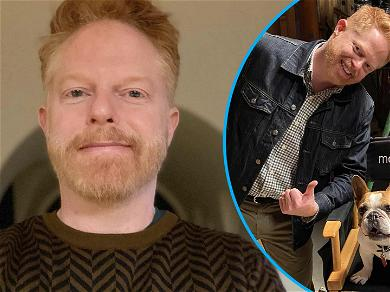 Jesse Tyler Ferguson Shares Special Tribute To Beatrice After 'Modern Family' Dog Dies