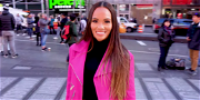 'Basketball Wives' Star Evelyn Lozada Ready To Get Raw & Personal In New YouTube Docuseries