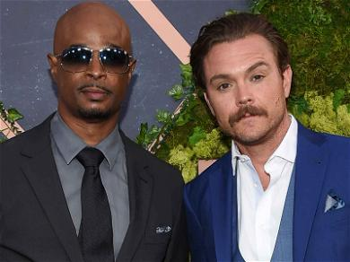 Damon Wayans Blames Former 'Lethal Weapon' Co-Star for On-Set Injury