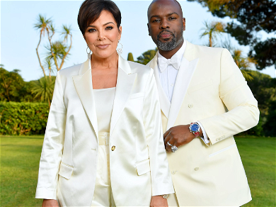 Kris Jenner Says Her & Boyfriend Corey Gamble Have Sex ALL The Time! — You Gotta Hear This!!