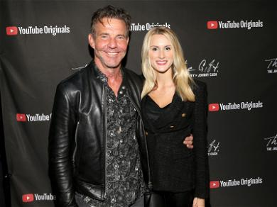 Dennis Quaid Claims That His Fourth Marriage Will Be His 'Final' One