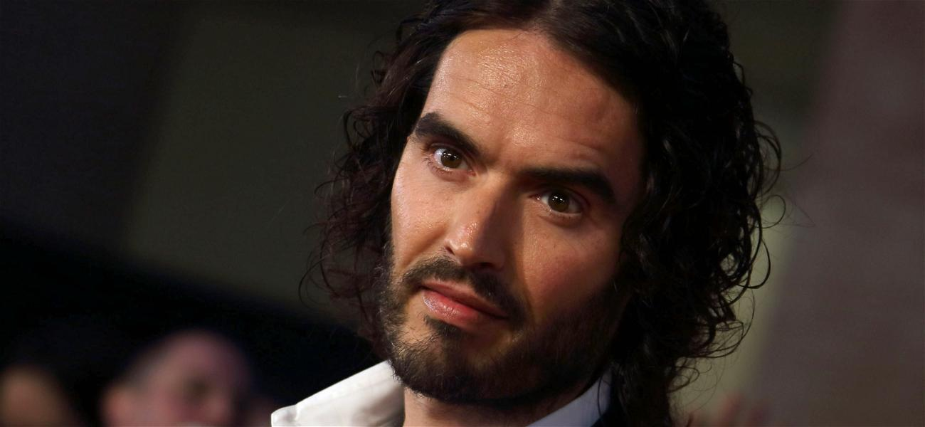 Russell Brand Heartbroken After Katy Perry Pregnancy Announced