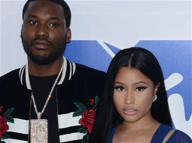 Meek Mill Shades Nicki Minaj With Comment About Her Pregnancy Pics