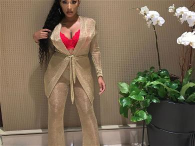Kelsey Nicole: 5 Awesome Facts About Megan Thee Stallion's BFF