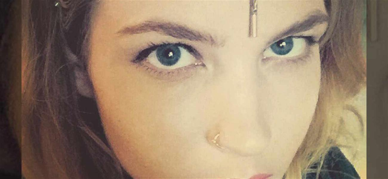 'The Ring' Star Daveigh Chase Hit with Drug Charges, Warrant for Her Arrest