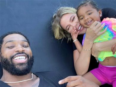Khloe Kardashian Is Reportedly Not Pregnant By Tristan Thompson After Rumors Surface Again Due To Photo