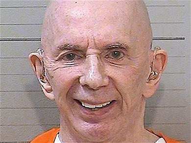 When Does The Incarcerated Phil Spector Get Out of Prison & What Is He Worth Now?