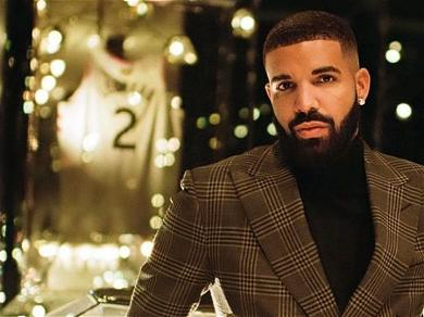 Woman Reportedly Attempted To Break Inside Drake's Mansion