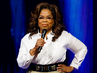Oprah Dragged Into Producer's Legal Battle With Alleged Mistress