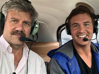 Pete Weber's Pilot Pics