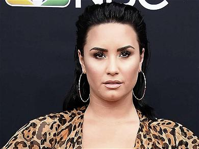 Demi Lovato Epically Shuts Down Body-Shamer Who Comments on Singer's Weight