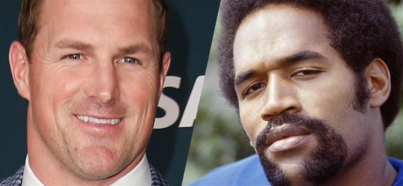 Jason Witten Catches Heat for O.J. Simpson Shout-Out On 'Monday Night Football'