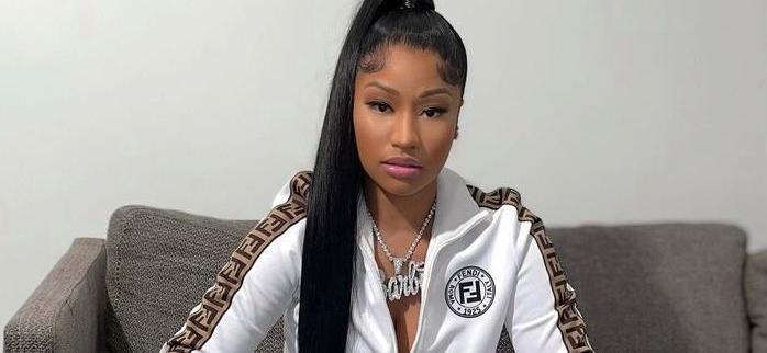 Nicki MinajApologizes T-PainFor Not Making 2007 Collaboration Happen