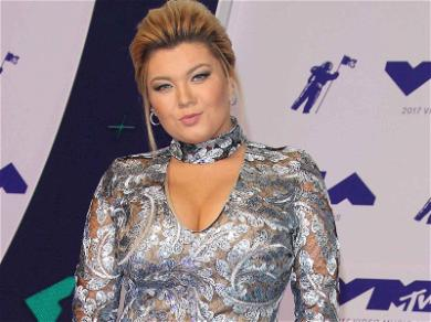 Amber Portwood Gives Birth to Baby #2