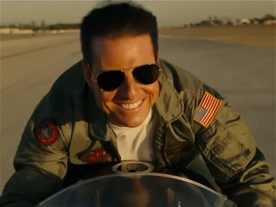 'Top Gun: Maverick': The First Trailer Is Here, And People Are Losing Their Minds