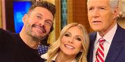 Kelly Ripa Remembers 'Jeopardy!' Host Alex Trebek After Death
