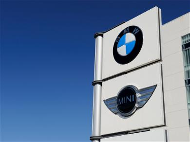 BMW Apologizes for Unsavory Tweet amid COVID-19 Pandemic