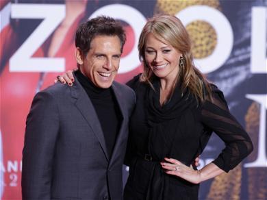 Ben Stiller and Christine Taylor Appear Back Together On Emmy's Red Carpet After 2017 Split