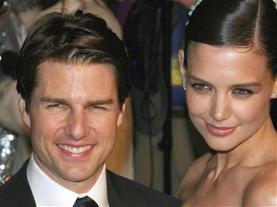 Leah Remini BLASTS Tom Cruise Saying She Is 'Proud' Of Katie Holmes For Getting Daughter Away!