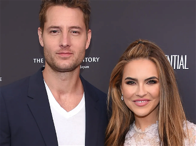 'This Is Us' Star Justin Hartley Settles His Divorce With Ex-Wife Chrishell Stause