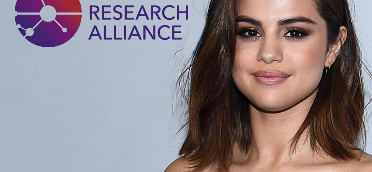 Selena Gomez Sparks Avalanche of Donations for Lupus Awareness