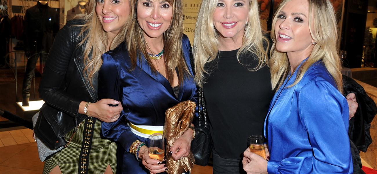 'RHOC' Kelly Dodd and Shannon Beador Call Out Tamra Judge for Her Lies