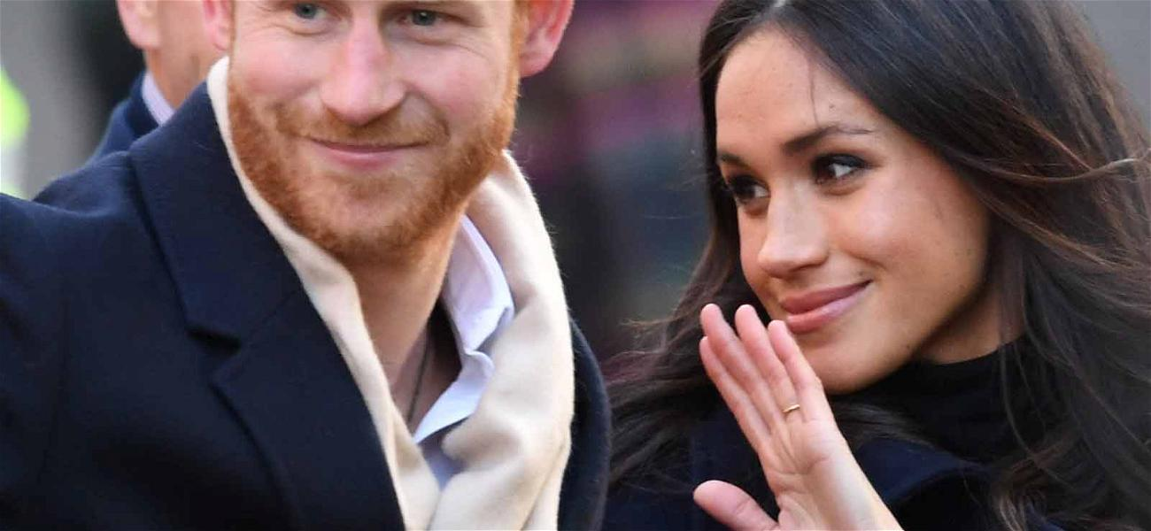 Prince Harry and Meghan Markle Wedding Date Has 'Star Wars' Connection
