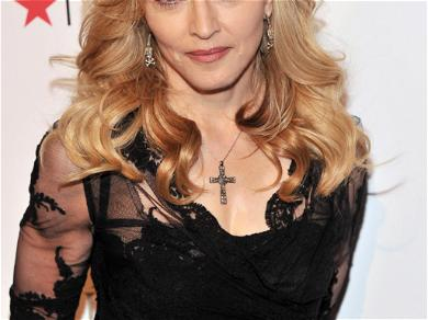 Did Madonna Get A Face Lift? Naked Bathtub COVID-19 Rant Has Fans Asking Questions