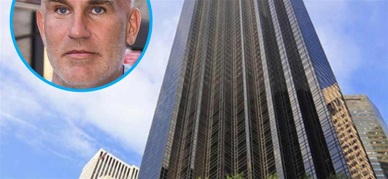 Bethenny Frankel's Late Boyfriend's Trump Tower Apartment Still for Sale