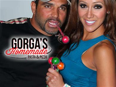 Joe Gorga Gets Saucy With Italian Eatery; Fires Off Threatening Legal Letter