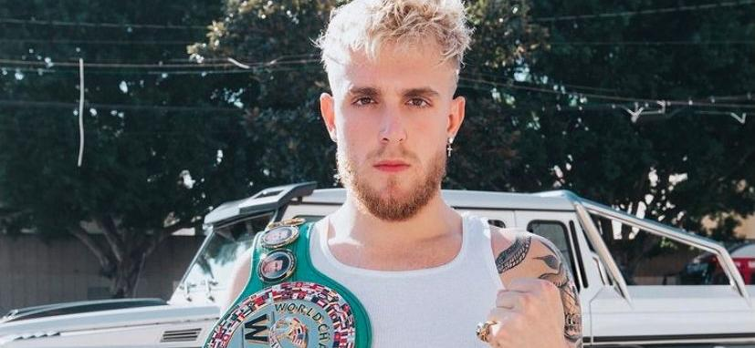 Man Sues Jake Paul After Reportedly Getting Beat Up By His Crew