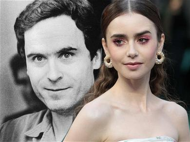 Lily Collins Says She Was Visited by the Ghosts of Ted Bundy's Victims While Filming 'Extremely Wicked' Biopic
