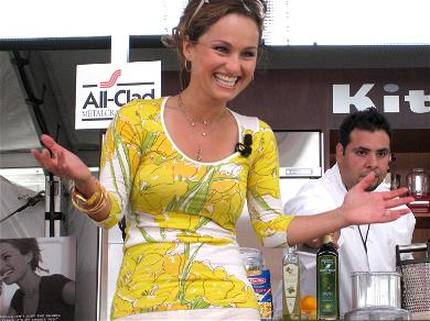 This Food Network Chef Has the Highest Net Worth