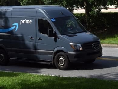 Amazon Suspending Shipments Of All Non-Essential Products During Coronavirus Crisis