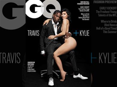 Travis Scott Doesn't Know Jack About Kylie Jenner