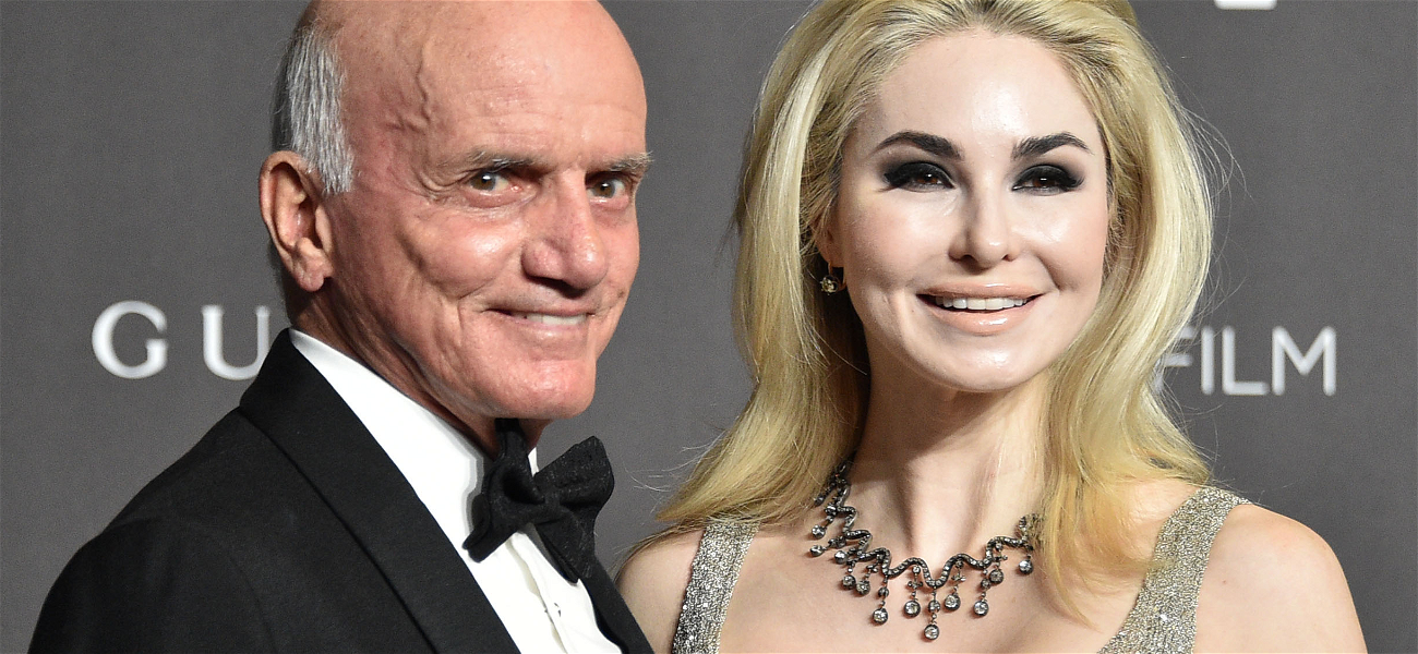 Dennis Tito, World's First Space Tourist, Files for Divorce