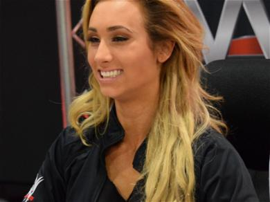Facts About WWE Star Carmella