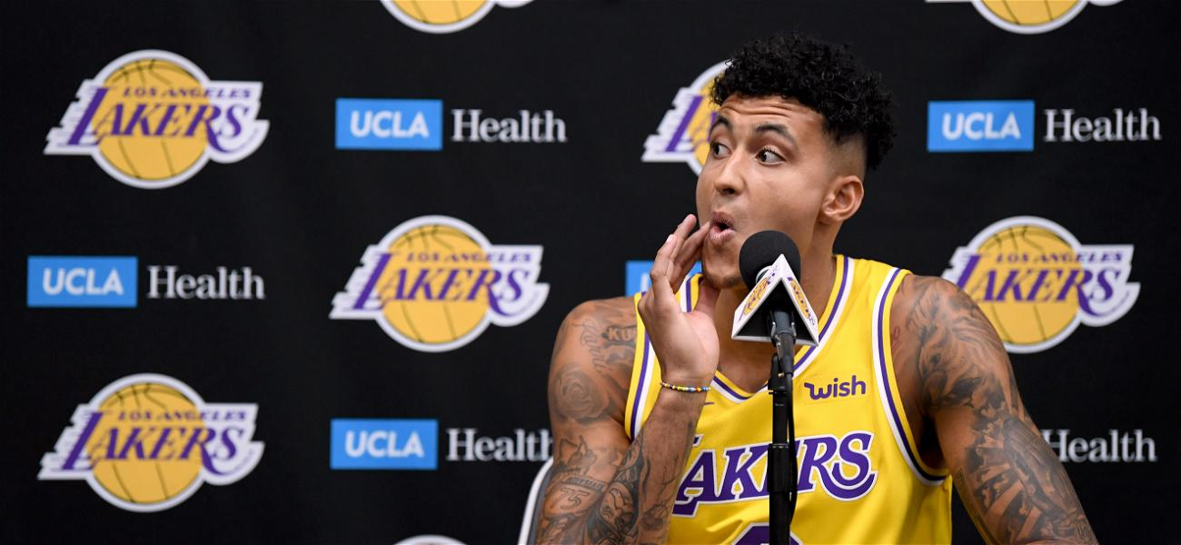 Will Kyle Kuzma be trade from the Los Angeles Lakers? (Trade Deadline Feb. 8th)
