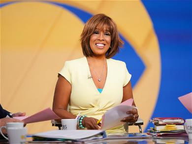 Gayle King Defends Controversial Kobe Bryant Question To Lisa Leslie, Says It Was Taken Out Of Context