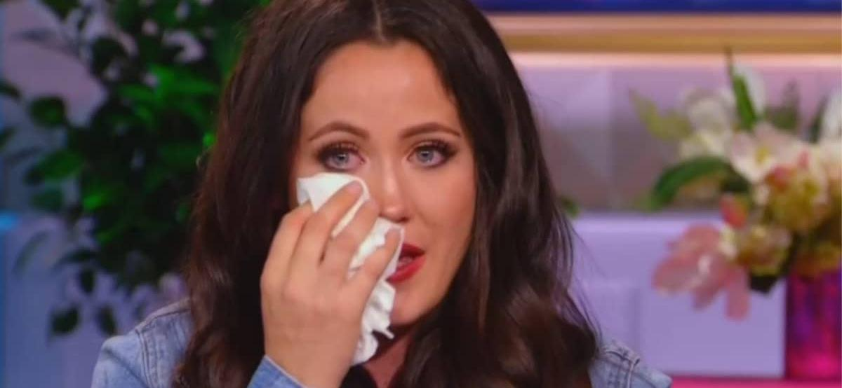 Teen Moms Jenelle Evans And Cheyenne Floyd Got Into An Ugly Twitter Feud