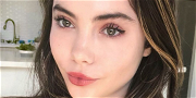 Gymnast McKayla Maroney Hikes Up Shirt For Belly Button Reveal