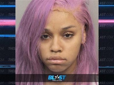 Floyd Mayweather's Daughter, YaYa, Ordered To Stay Away From NBA YoungBoy's Baby Mama After Alleged Stabbing