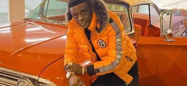 Social Media Reacts To Boosie Badazz's Graphic Wounds In His Leg After Recovering From Shooting