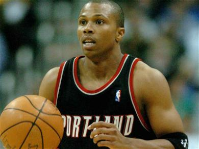 Wife of Former NBA Player Sebastian Telfair Claims He's Violent and Suicidal