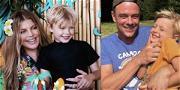 Fergie & Josh Duhamel Celebrate Son's Birthday Amid Divorce Warning by Judge