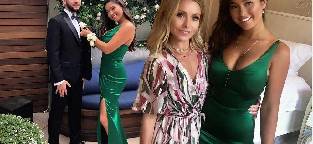 Kelly Ripa's Daughter Lola Can Sing & You Need To Hear That Voice