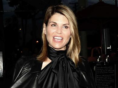 Lori Loughlin Scrambling for 'Safe Passage' to Los Angeles After Arrest Warrant Issued