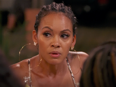 'Basketball Wives' Star Evelyn Lozada Epically Shuts Down OG During Costa Rica Trip, Fans Go Wild