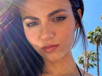 Victoria Justice Teases 'Engagement Party' After Not Saying No To Skywritten Marriage Proposal