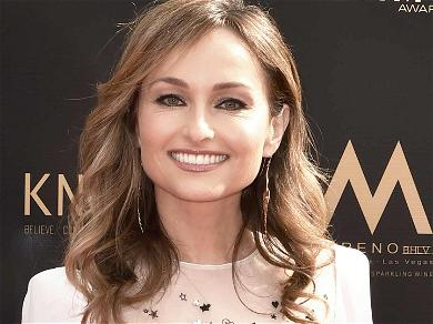Giada De Laurentiis Files for Restraining Order Against Alleged Stalker Who Claims to Be the Father of Her Child